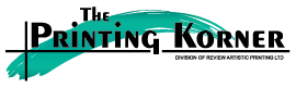 The Printing Korner